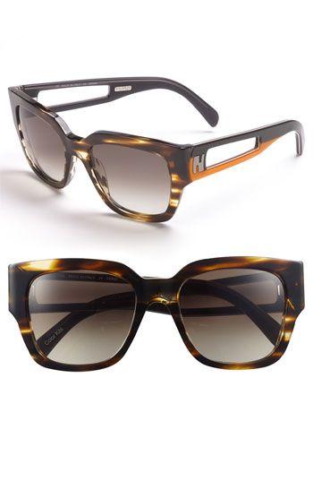 31c3d98c167 Fendi 52mm Retro Sunglasses available at  Nordstrom