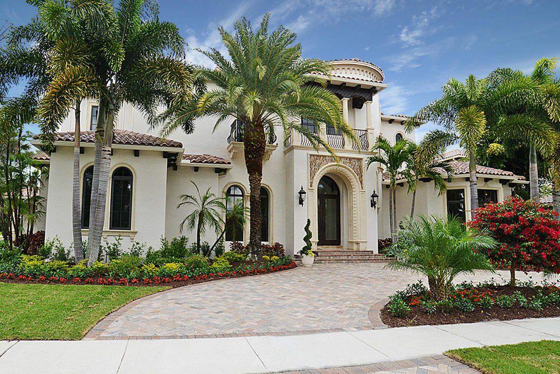 Boca Gardens Boca Raton Homes For Sale