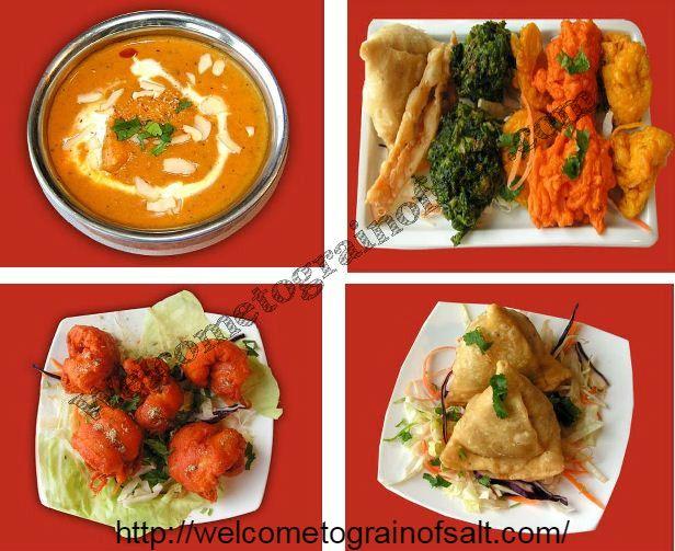 Indian Food Restaurants Kitchener Waterloo