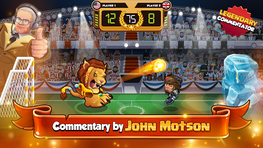 Head Ball 2 1.111 Latest MOD APK Download