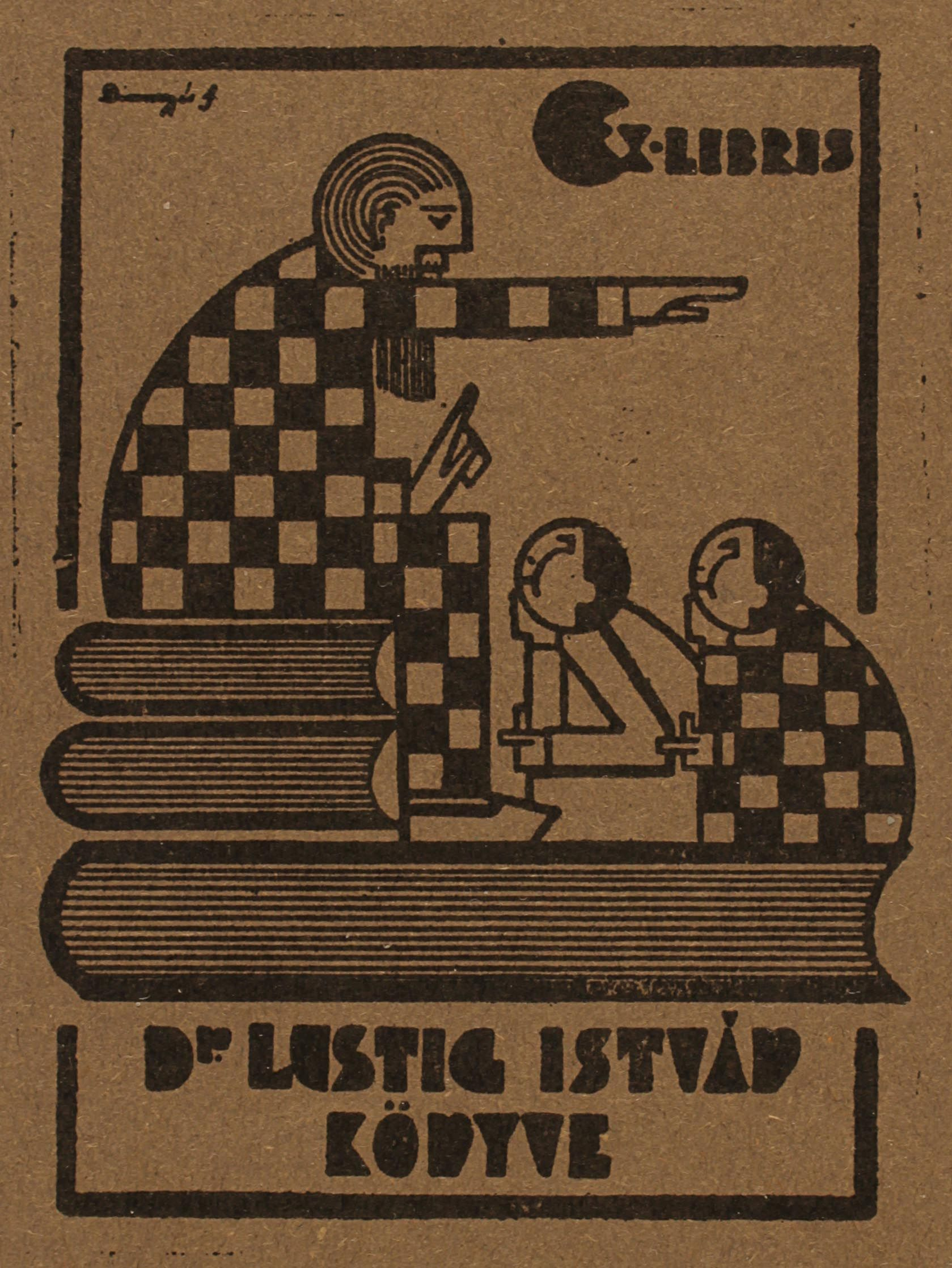 Ferenc Dinnyes, Art-exlibris.net