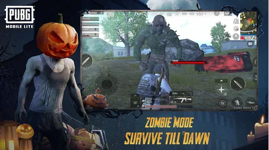 Pubg Mobile Lite New Update 2020 Zombie Mode Android Ios News Update Zombie Lite