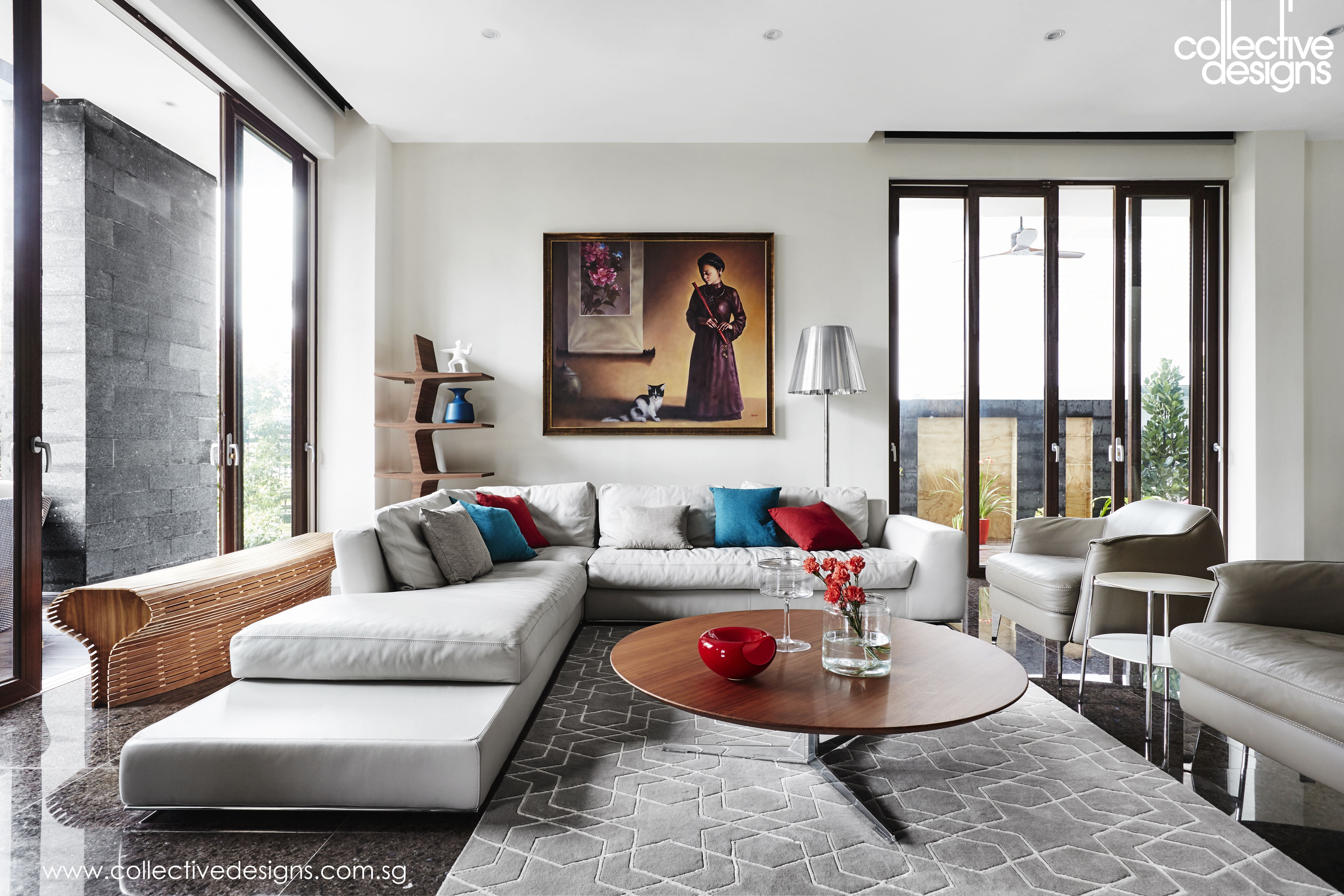 Explore Best Home Design Living Area and