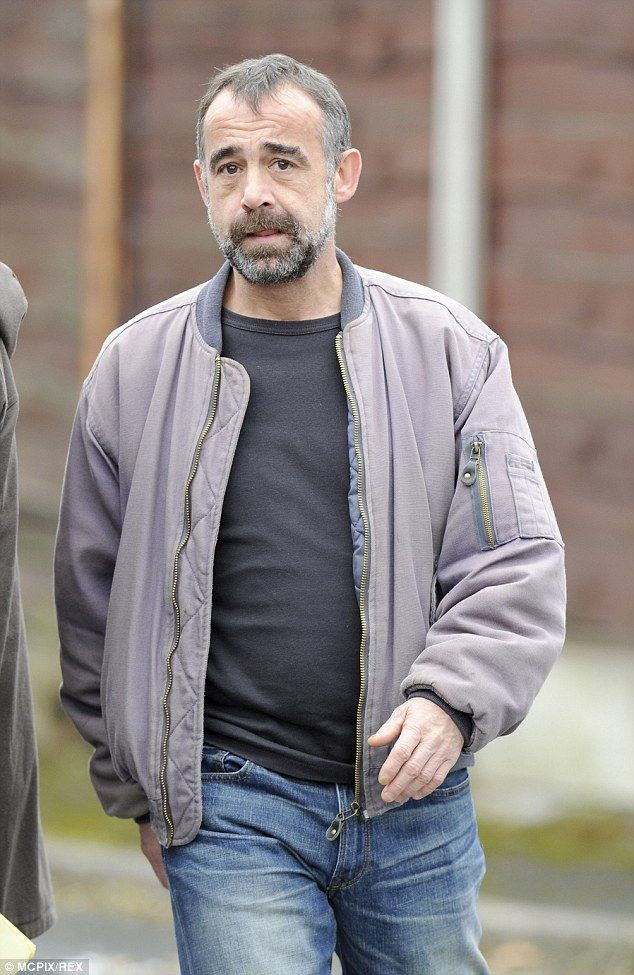 Michael Le Vell - Kevin Webster. 32 years 1 month with longest continuous duration of 29 years 4 months.