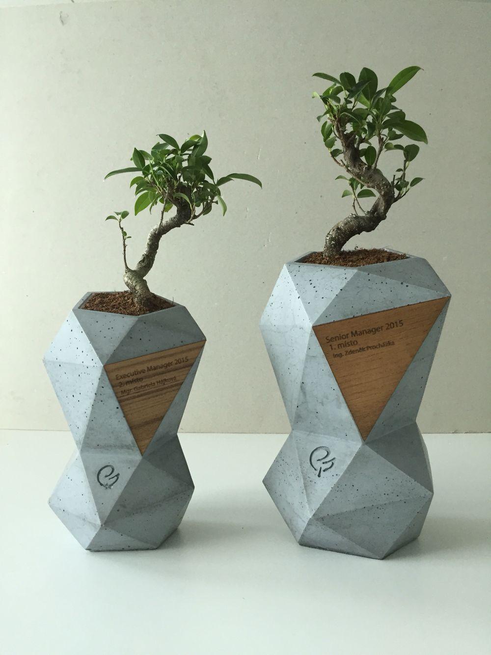 Jan Lamr and Gravelli design Concrete Award