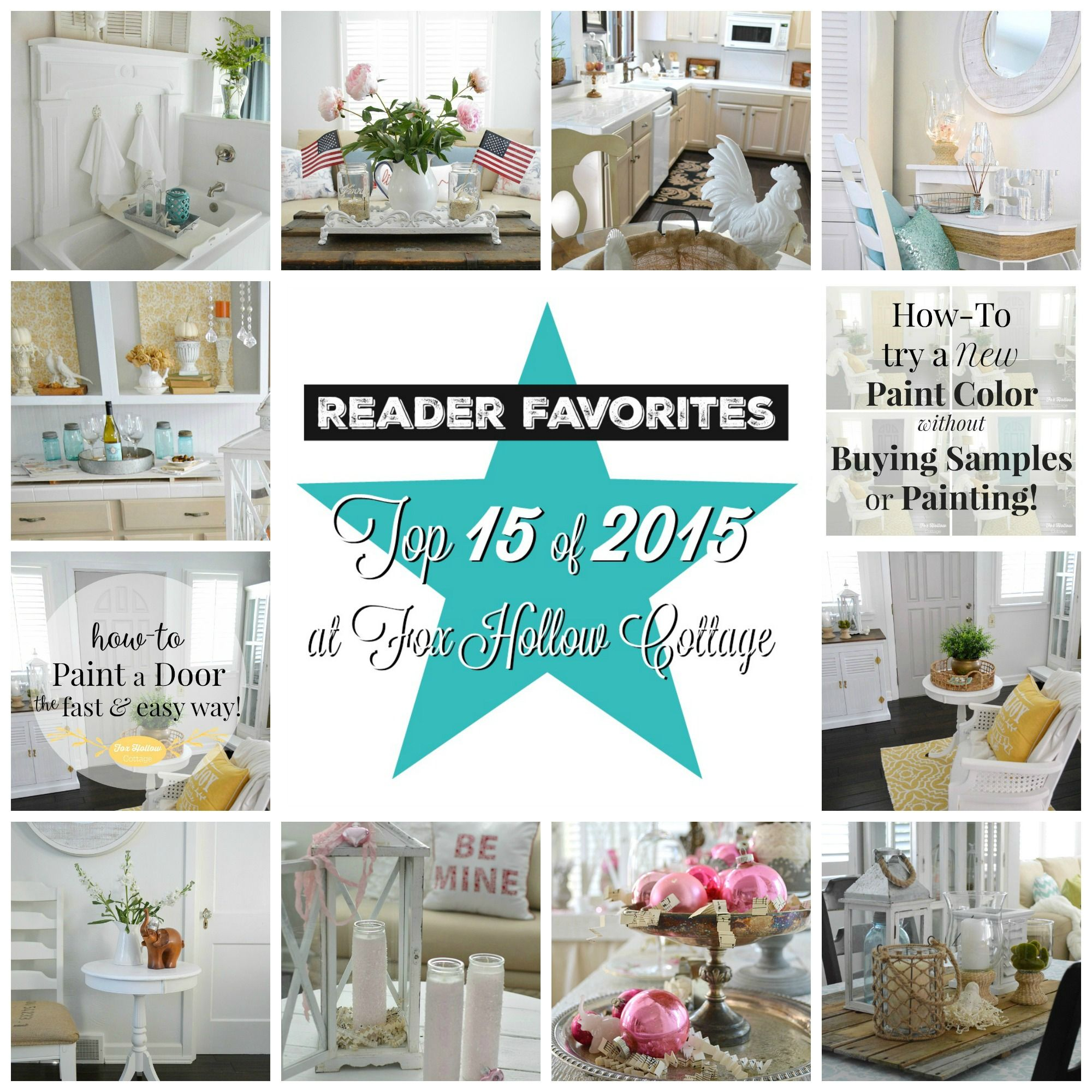 Home Decor Crafts Projects