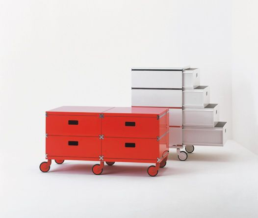 Studio Aisslinger · Werner Good Ideas