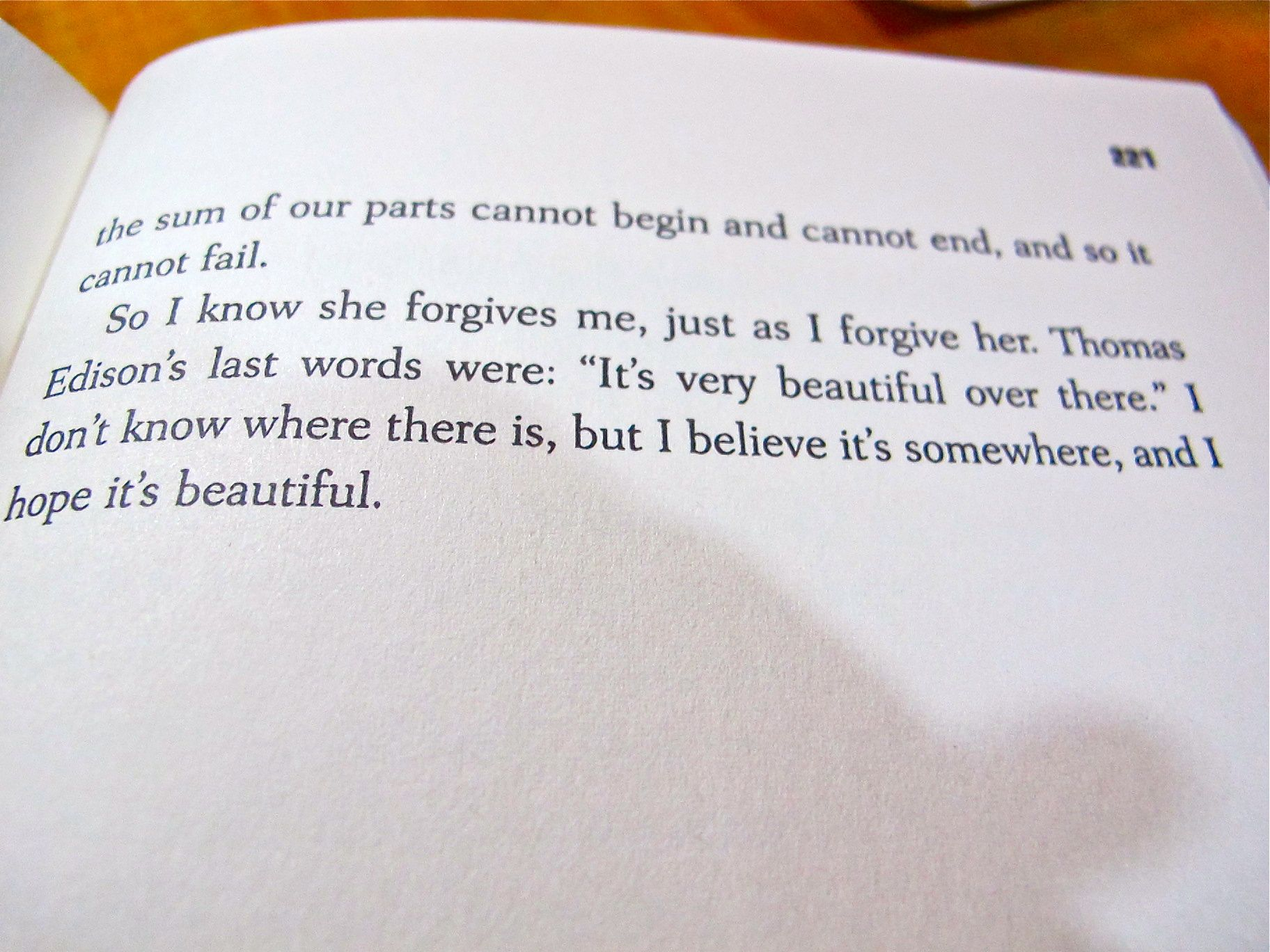 Alaska Quotes Looking For Alaska: Looking For Alaska ~ John Green