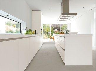 Cucine Bulthaup Archiproducts Progettazione Di Una Cucina Moderna Cucine Contemporanee Modello Di Cucina Contemporanea