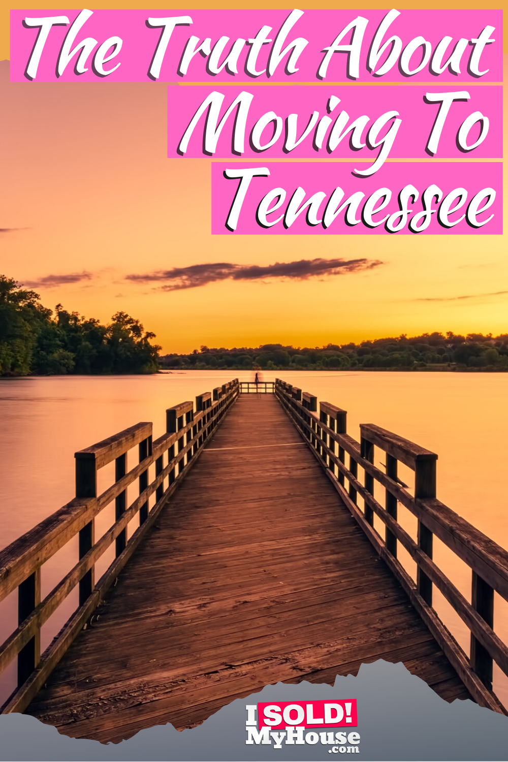 The Truth About Moving To Tennessee in 2020 Moving to
