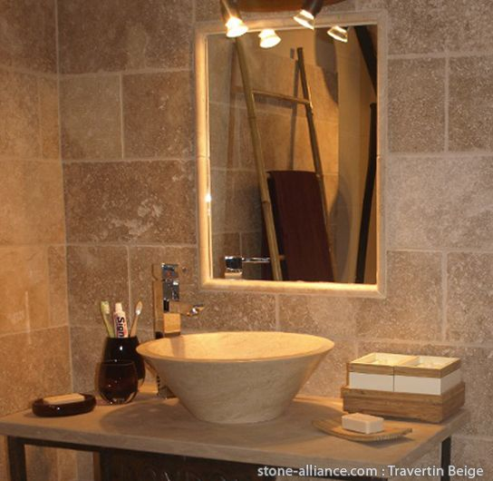Vente evier cuisine et vasque pour salle de bain en pierre naturelle