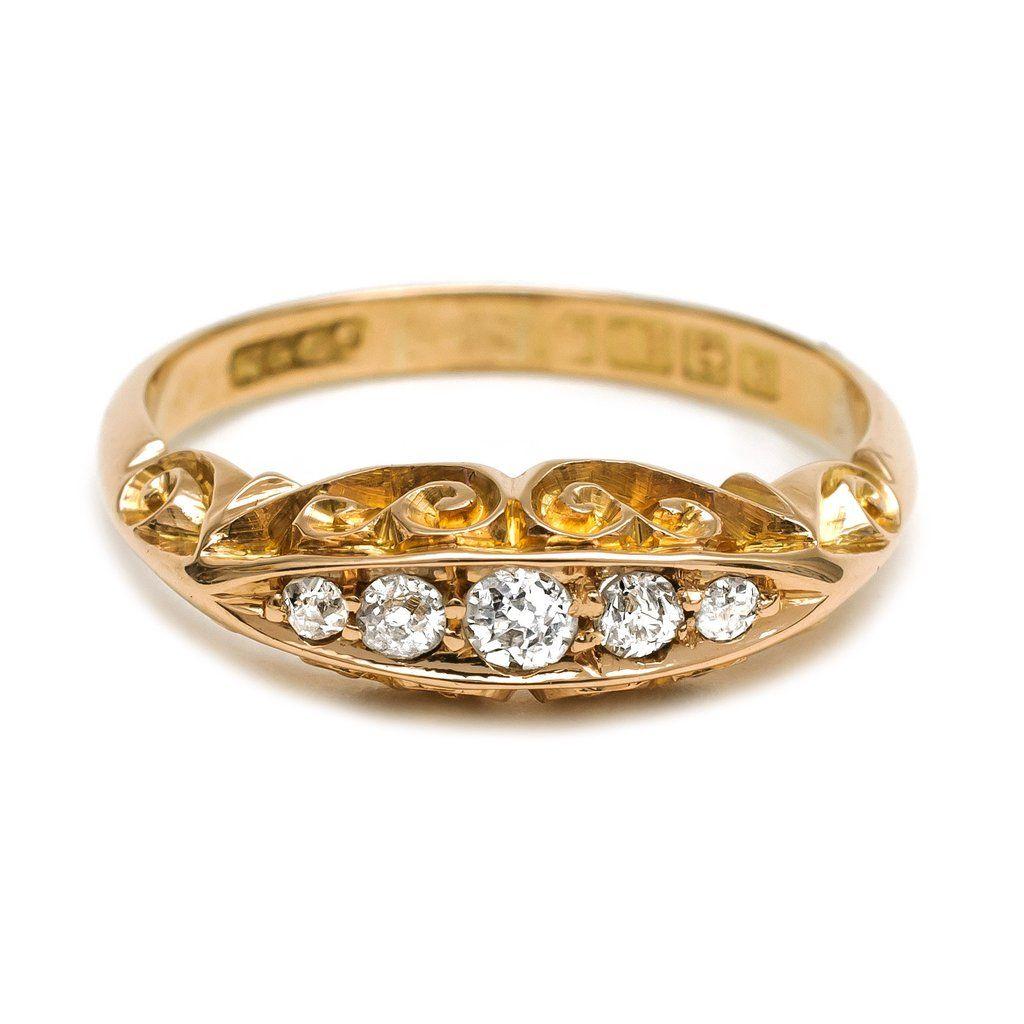 Dating diamond rings