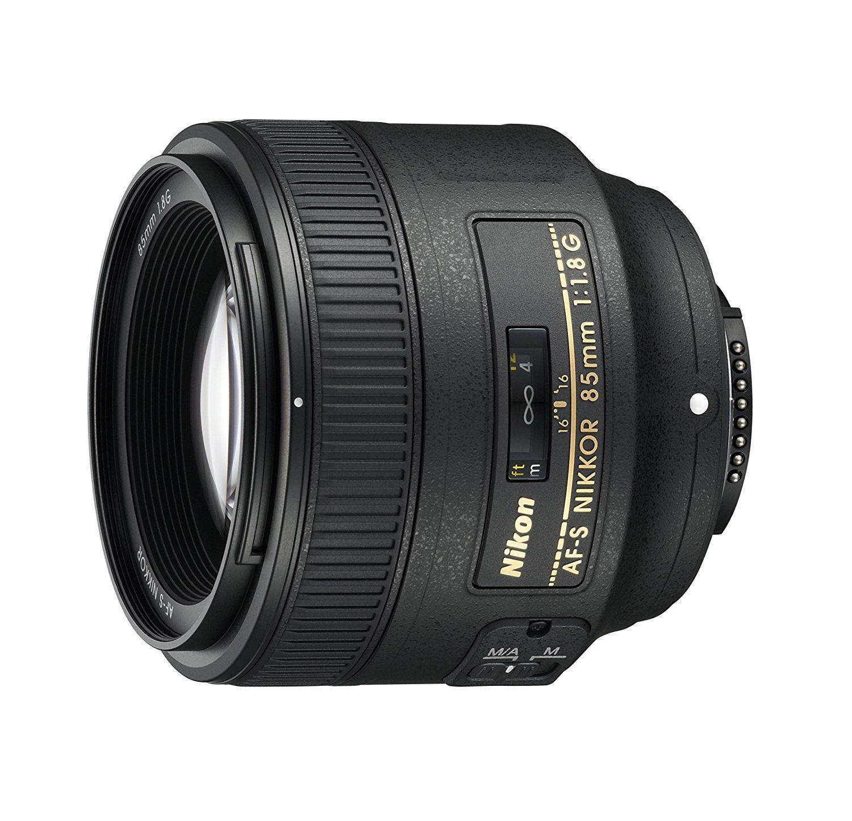 Top Portrait Photography Lenses for Nikon DSLRs Nikon