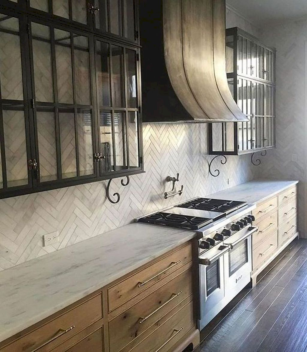 Fabulous kitchen backsplash ideas for a clean culinary experience