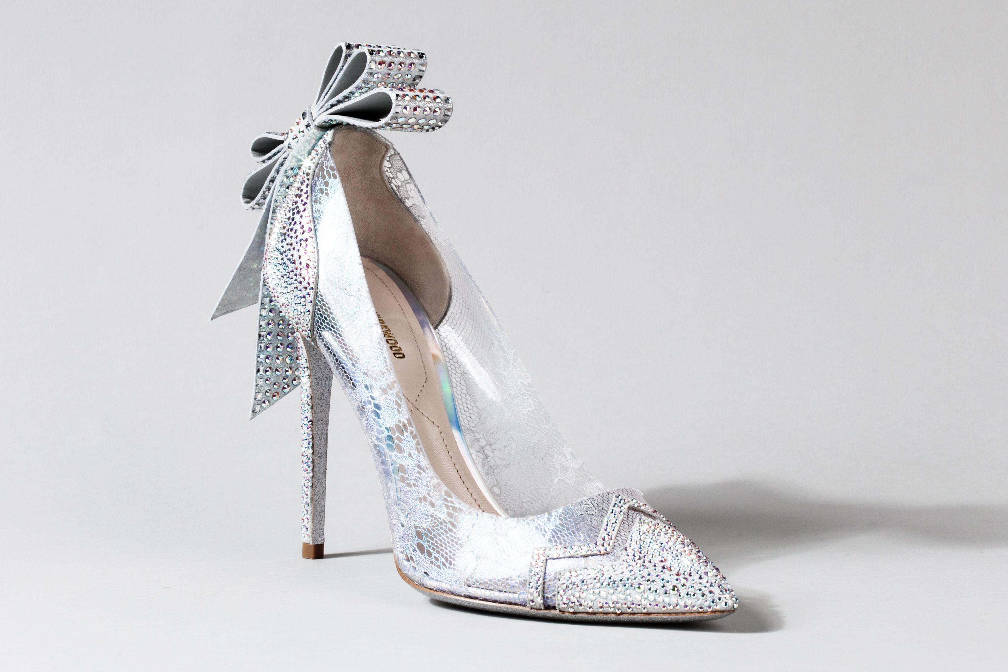 31e455e6bcd Nicholas Kirkwood for Cinderella