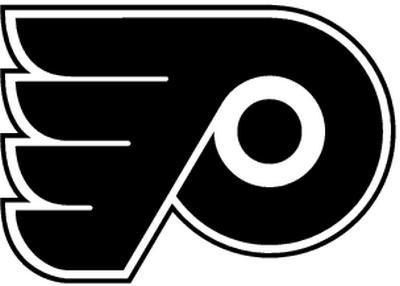 Vinyl Decal Sticker - Philadelphia Flyers Decal for Windows, Cars, Laptops, Macbook, Yeti, Coolers, Mugs etc