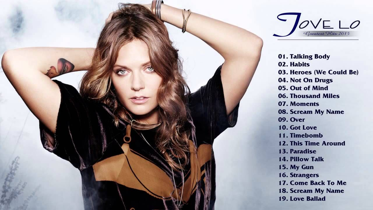 Best Songs Of Tove Lo 2015 HQ