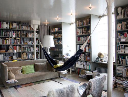 die besten 25 indoor h ngematte ideen auf pinterest h ngematten schlafzimmer h ngematte und. Black Bedroom Furniture Sets. Home Design Ideas