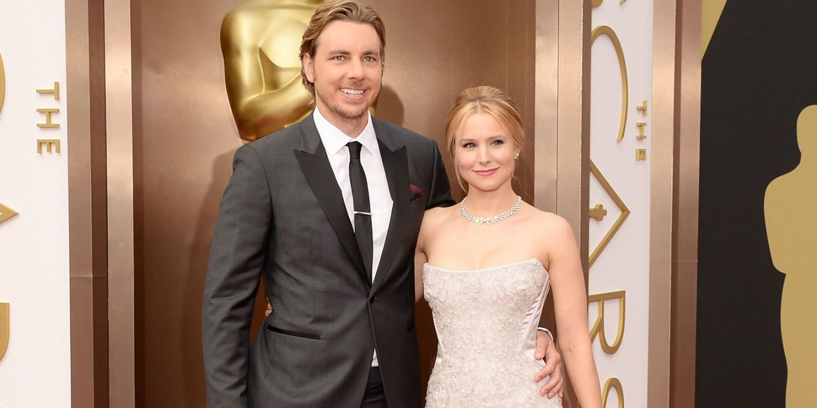 Kristen Bell Finally Shares Photos From Her Courthouse Wedding To Dax Shepard Courthouse Wedding Wedding Mermaid Wedding Dress