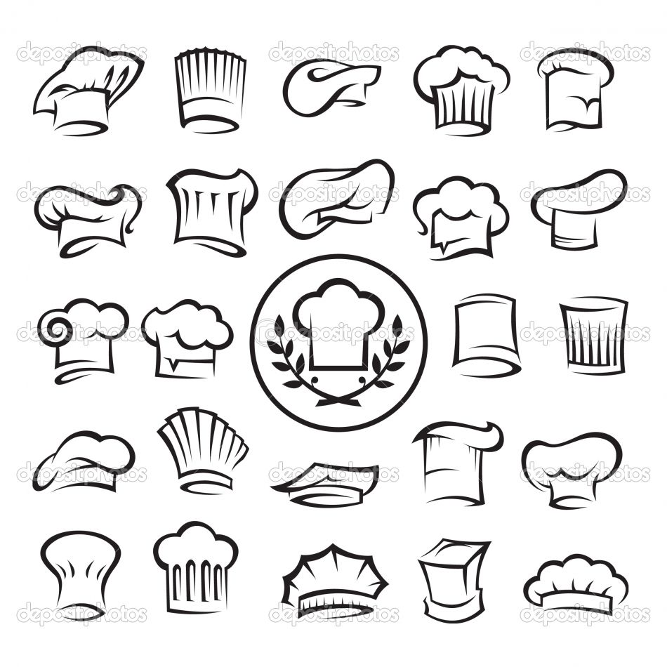 Accessories in the kitchen serve as status markers. Each rank in the ...