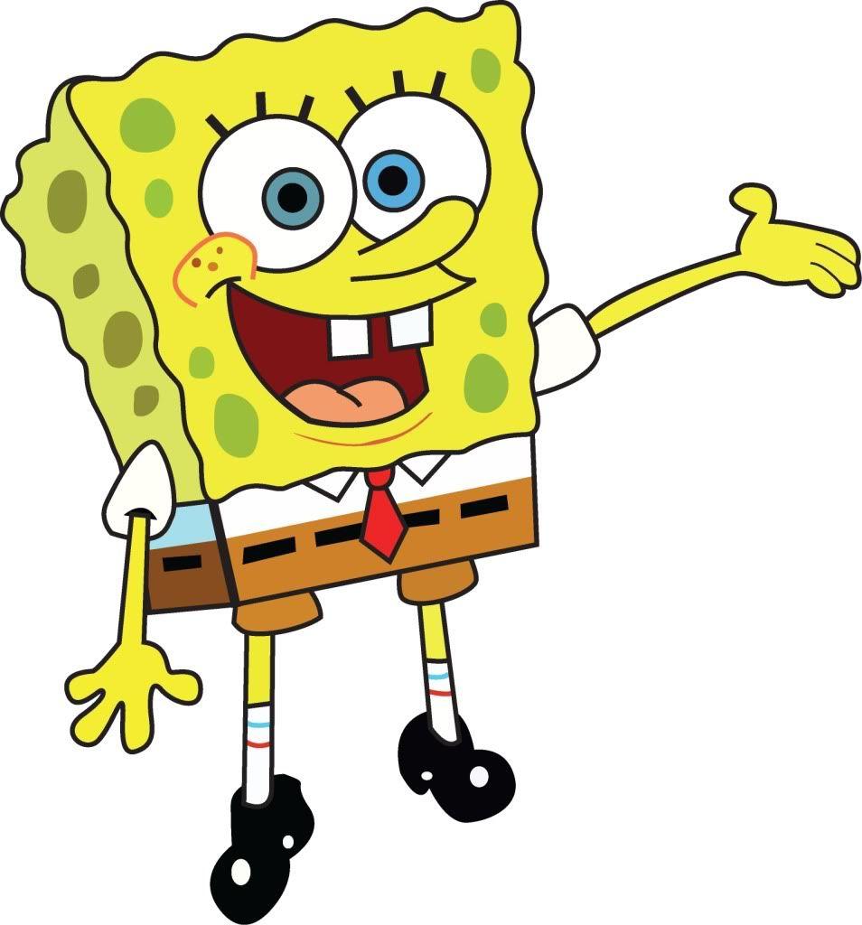 spongebob google search random pinterest spongebob rh pinterest co uk spongebob clipart black and white spongebob clipart coreldraw