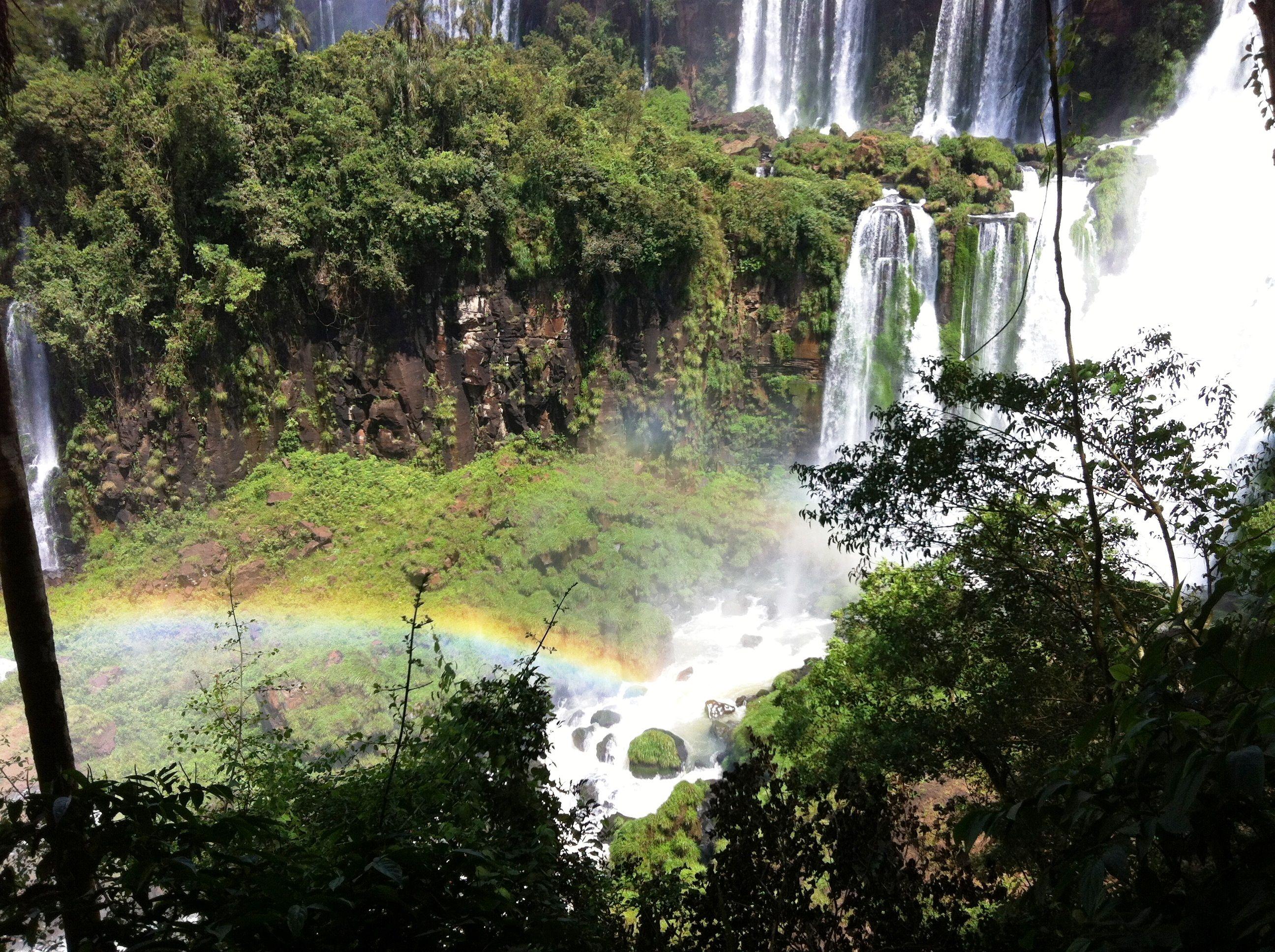 #cataratas #Iguazú #Argentina