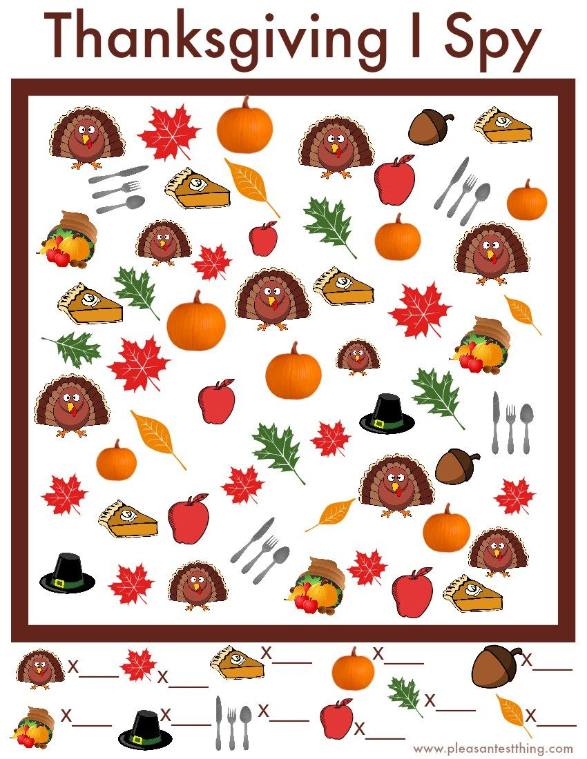 You Searched For I Spy The Pleasantest Thing Thanksgiving Preschool Thanksgiving Activities Thanksgiving Lessons [ 1100 x 850 Pixel ]