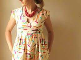 Image result for sewing patterns dresses pictures