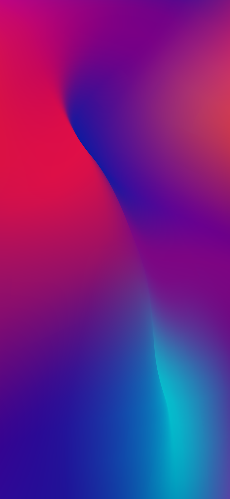 OPPO R17 Stock Wallpapers