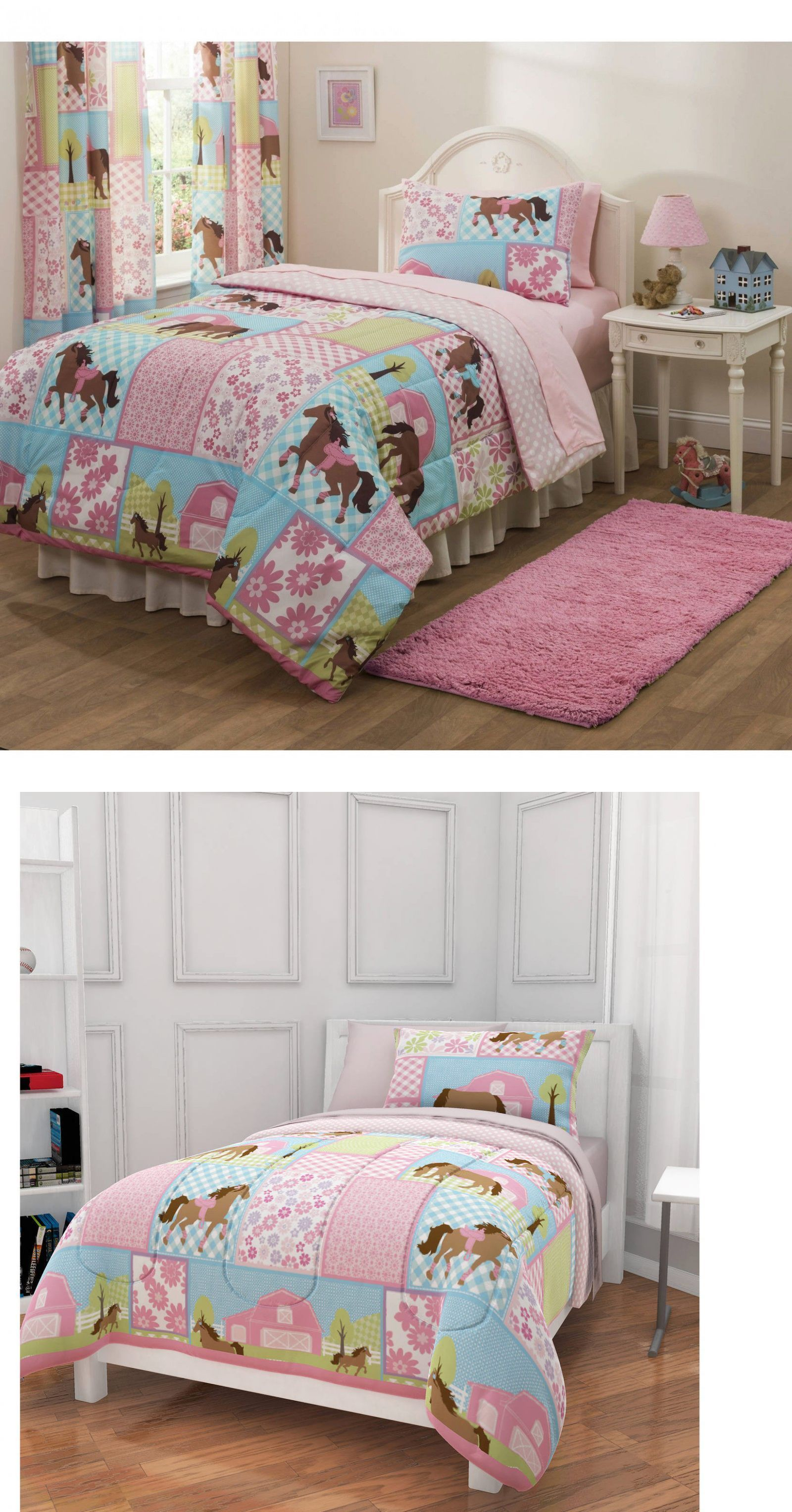 Bedding Sets 66731 Mainstays Kids
