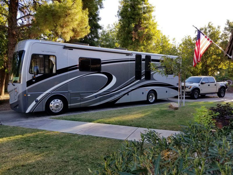 2013 fleetwood excursion 35c for sale by owner gilbert