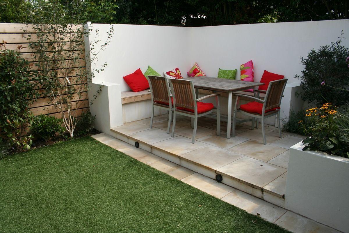 Google 画像検索結果: http://www.gardenbuilders.co.uk/shopimages ... on Garden Entertainment Area Ideas id=56819