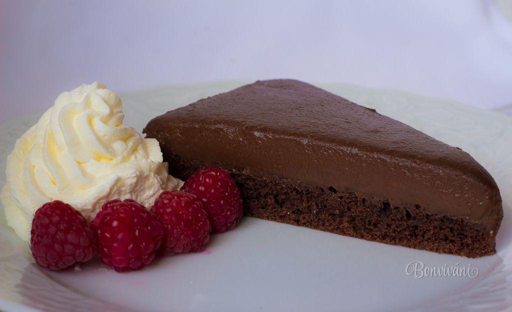 Čoko koláč • bonvivani.sk