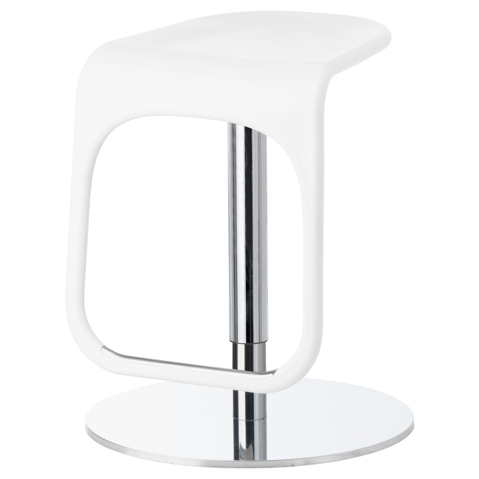 Perfect counter stools with modern urban bar ikea counter for Chaise urban ikea