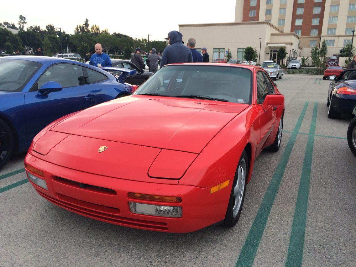 Cars & Coffee | Irvine, CA