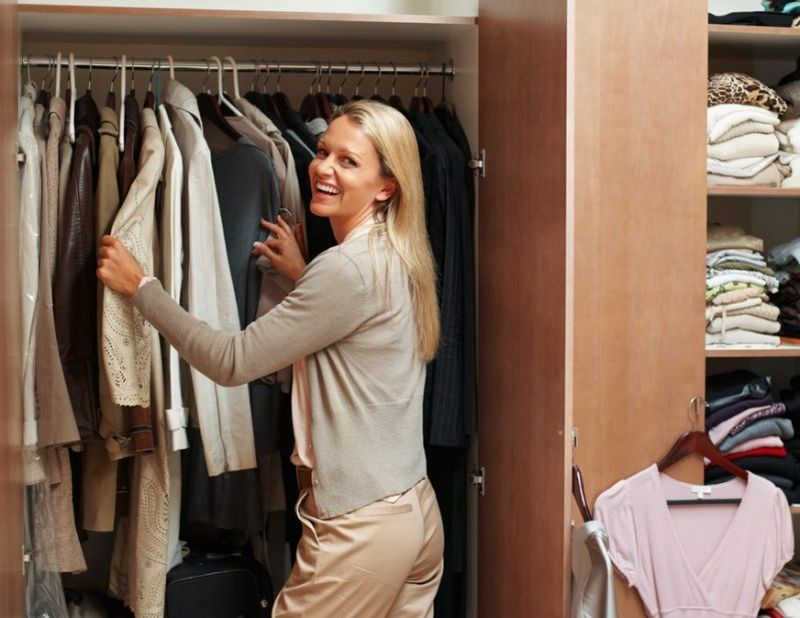 Лайфхакинг: 22 маленькие хитрости, облегчающие уход за одеждой
