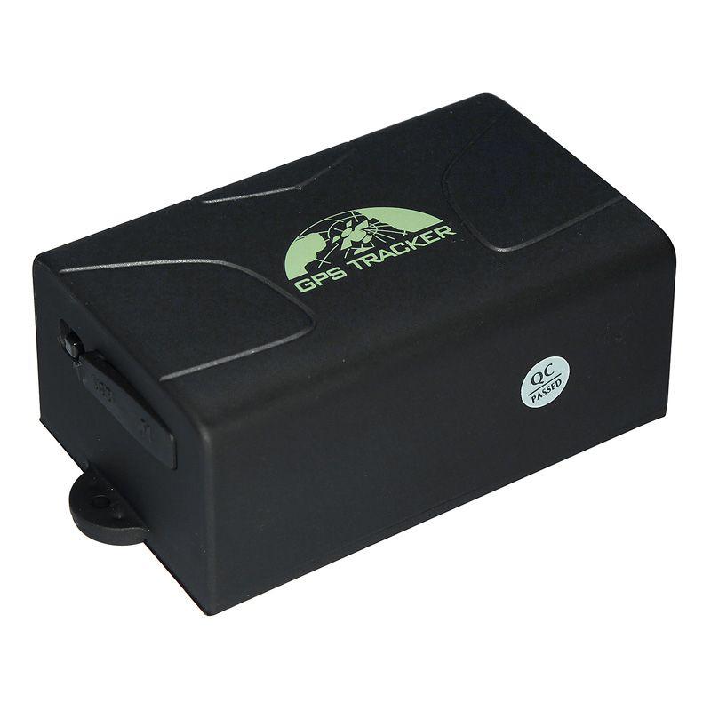 Free Shipping Buy Best GPS104 Truck Car GPS Tracker Locator TK104 - resume tracker