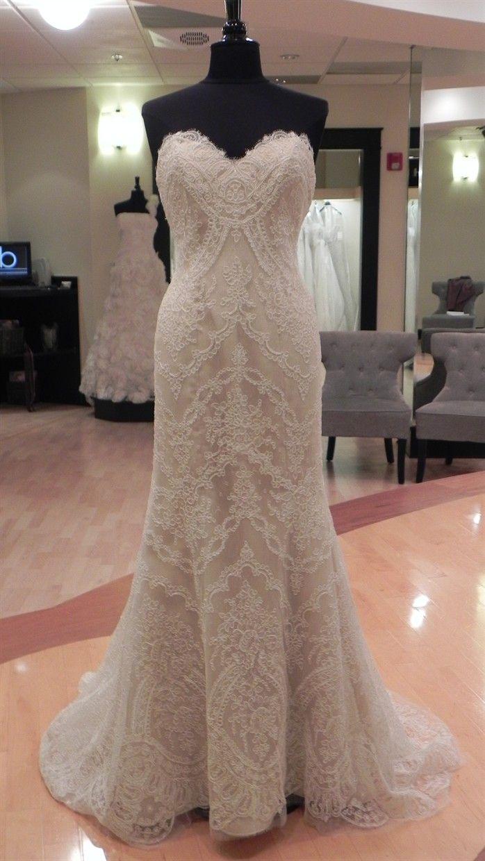 Marisa wedding dress  Gorgeous  Beauty  Pinterest  Lace dress Wedding and Wedding dress