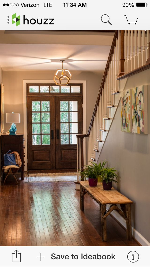 From Houzz | NEARLY-EVER HOUSE | Pinterest | Houzz, Front doors and ...