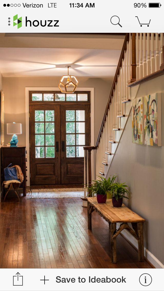 From Houzz | Dream Home | Pinterest | Houzz, Front doors and Doors