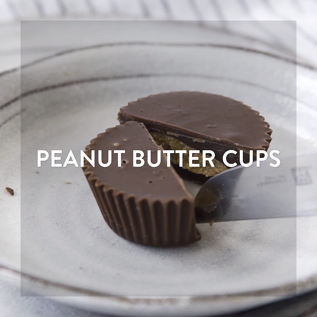 Photo of DIY Peanut Butter Cups