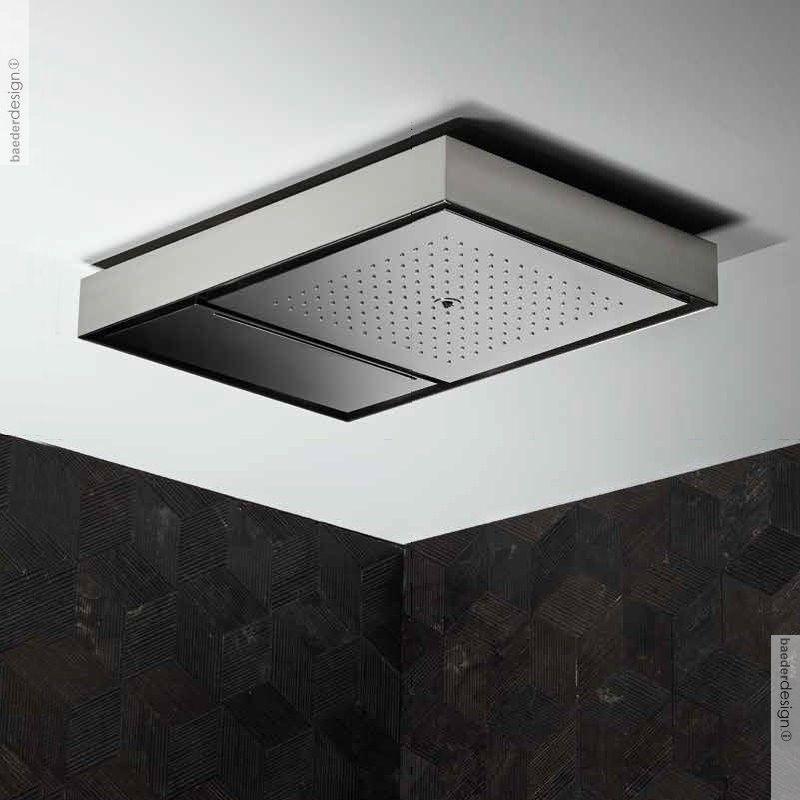 Fantini Acquadolce Dream Duschsysteme, Regenbrause und