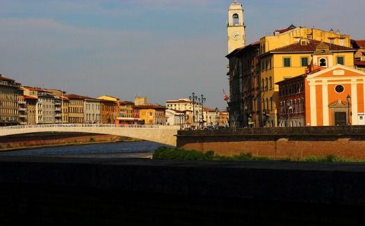 Pisa, Italy in photos | Pisa italy, Italy, Beautiful ...
