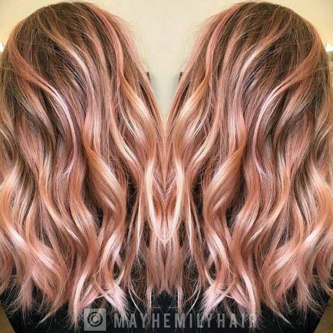 20 Fabulous Summer Hair Color Ideas Amazing Hair Colours Summer Hair Color Easy Hair Color Thick Hair Styles