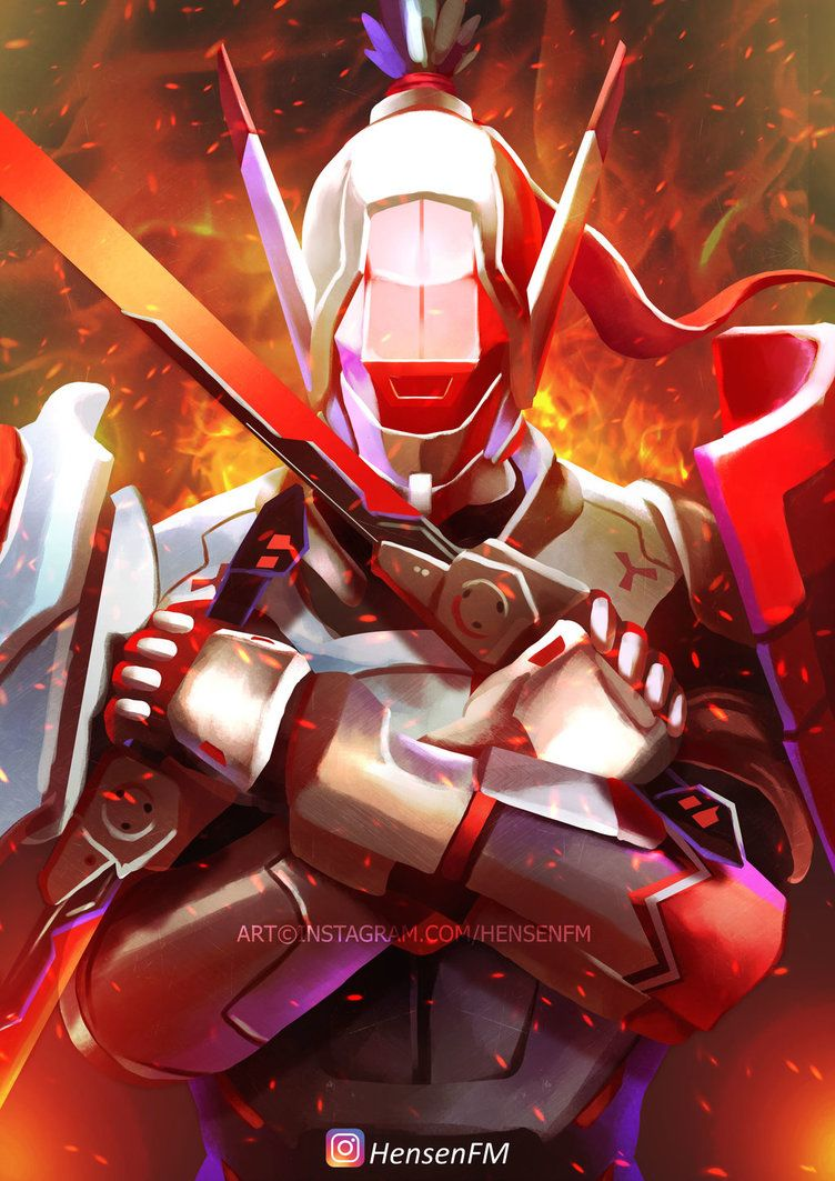 Saber Fullmetal Ronin Mobile Legends By Hensenfm Deviantart Com On