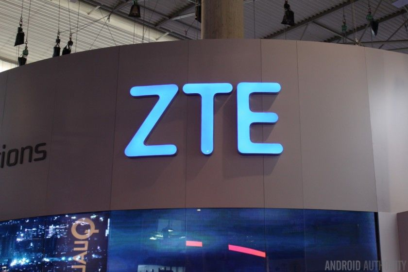 Zte Blade Max View Fortnite Ztes New Wallet Friendly Phones Are Coming To Visible Handset Startup Company Business Experience