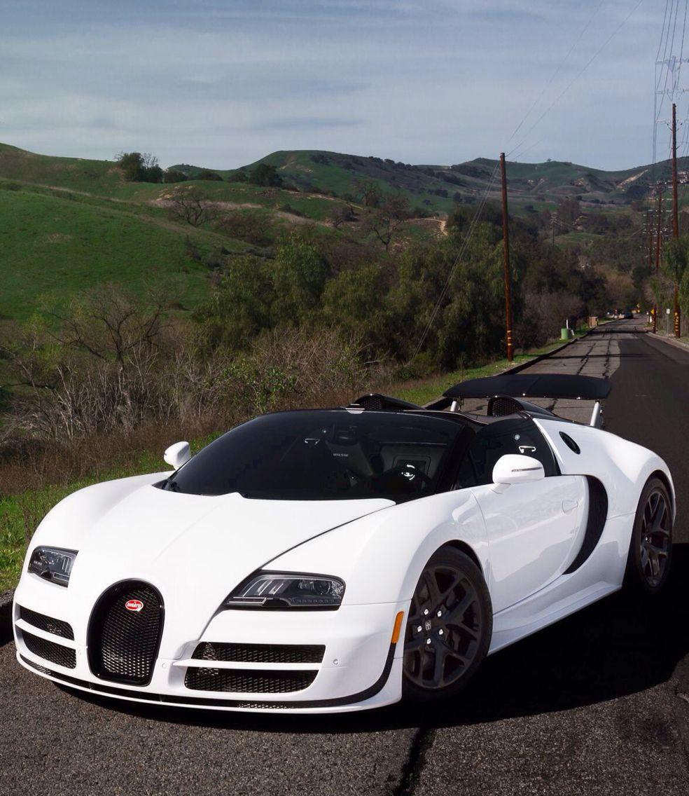 Wallpaper Bugatti Veyron Grand Sport Vitesse Sports Car: Veyron Grand Sport Vitesse