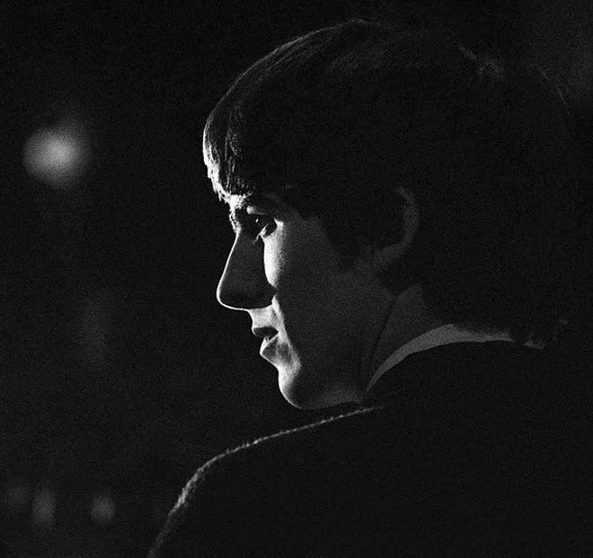 Unpublished Beatles Photos 8