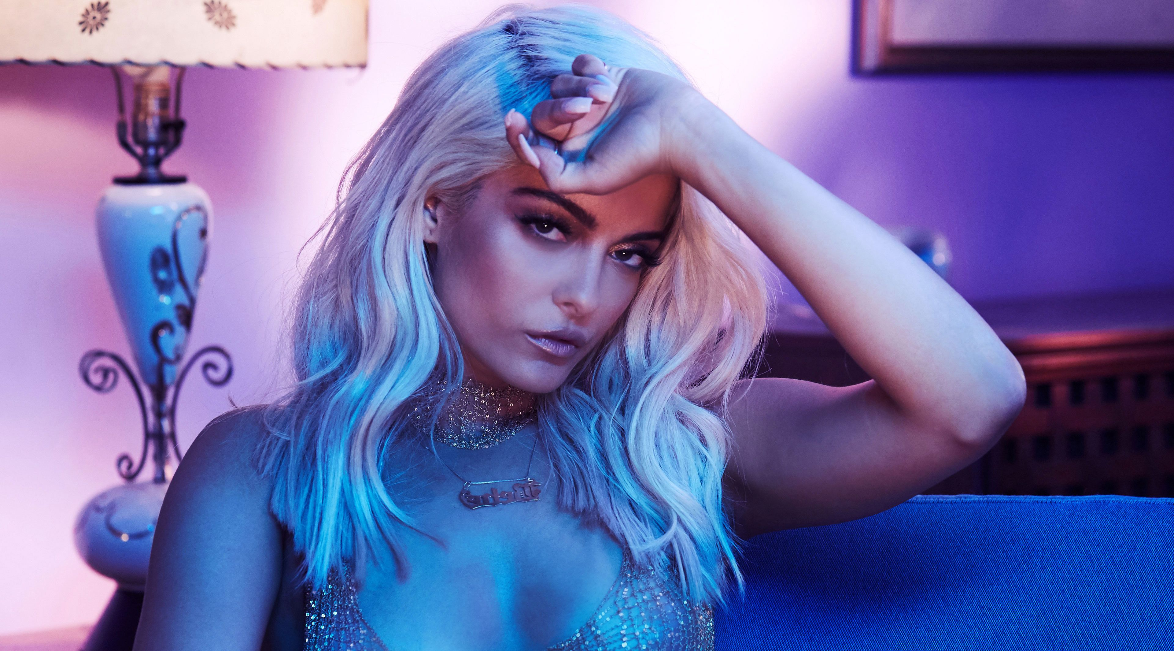 Bebe Rexha 4k Wallpaper Hd Https Hdwallpapersmafia Com Bebe Rexha 4k Wallpaper Hd We Ve Created A Great Topic For Bebe Rexha Fans You Can Find New Photos