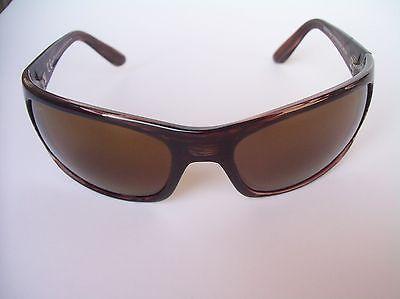 b0a7c2bce8c21 cool Maui Jim MJ-202-10 65 19 Peahi Tortoise   HCL Bronze Polarized Men s  Sunglasses